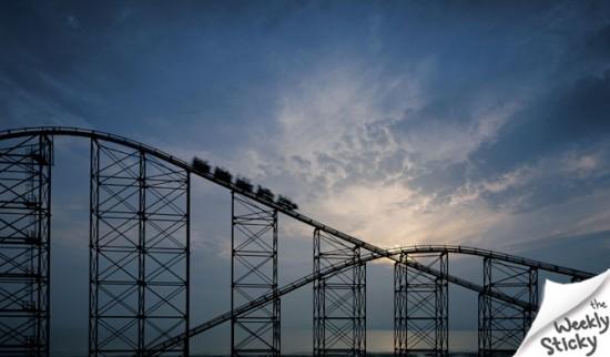 Chiropractic Roller Coaster